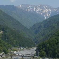 (再放送)日本のチベット 長野の秘境