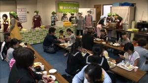 ②協同組合連携/ほぺたん食堂